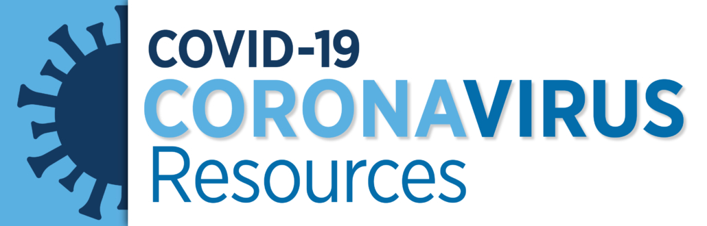 covid 19 resources title