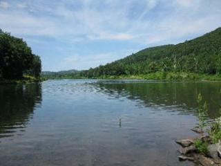 Toby's Pond