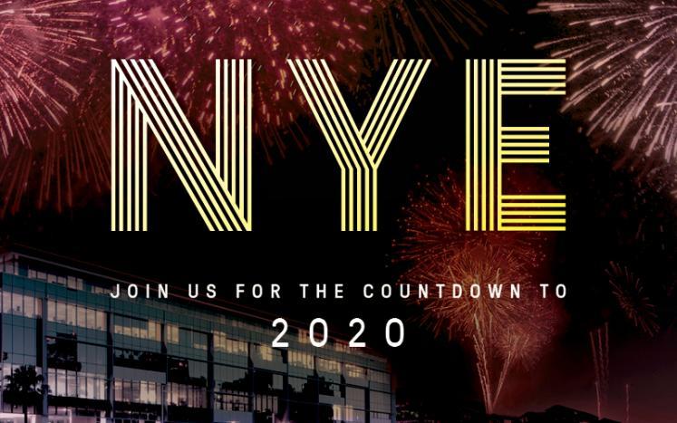 New years eve mohegan sun casino canyon city colorado casino